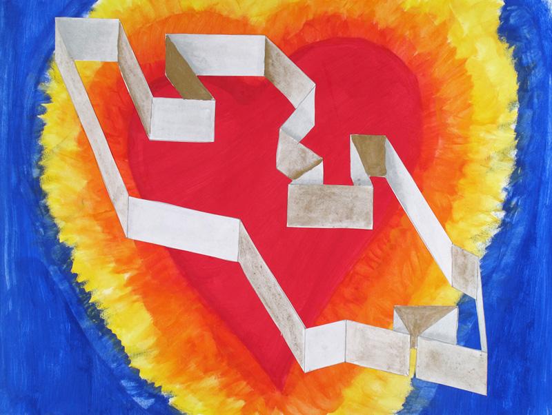 kunst klasse 8